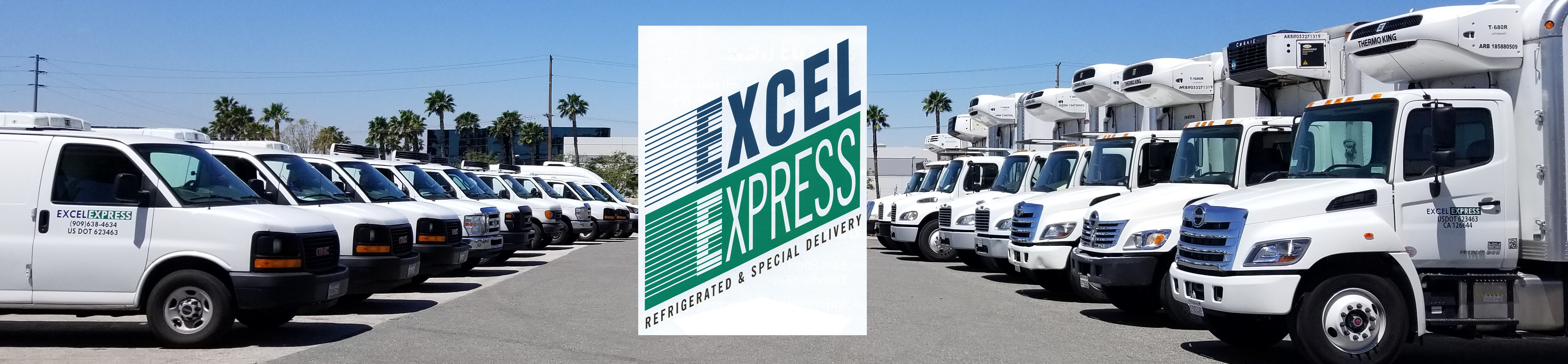 Excel Express